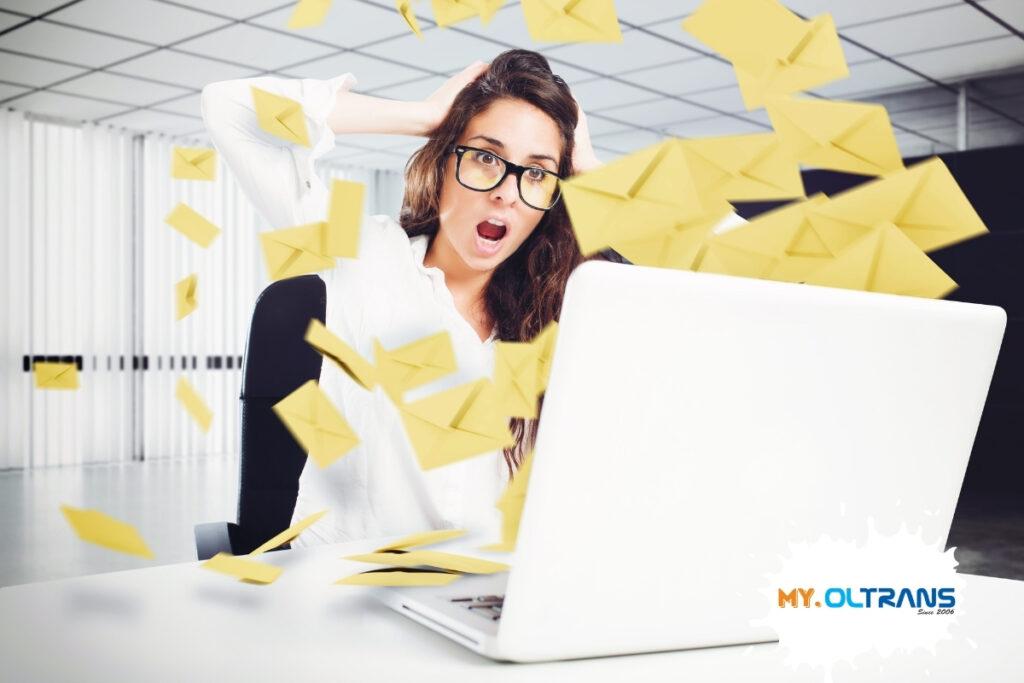 Как да си осигурите спокойствие по време на почивка - учтив отказ по имейл