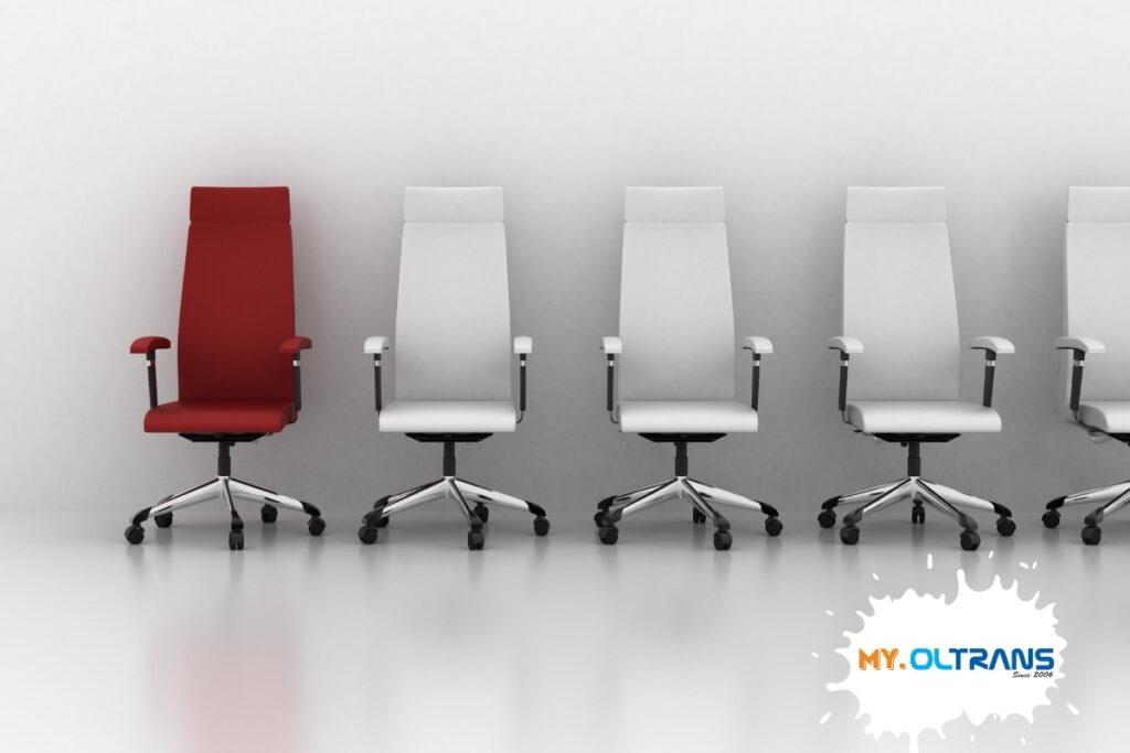 Кои са най-важните аксесоари за един преводач - столът