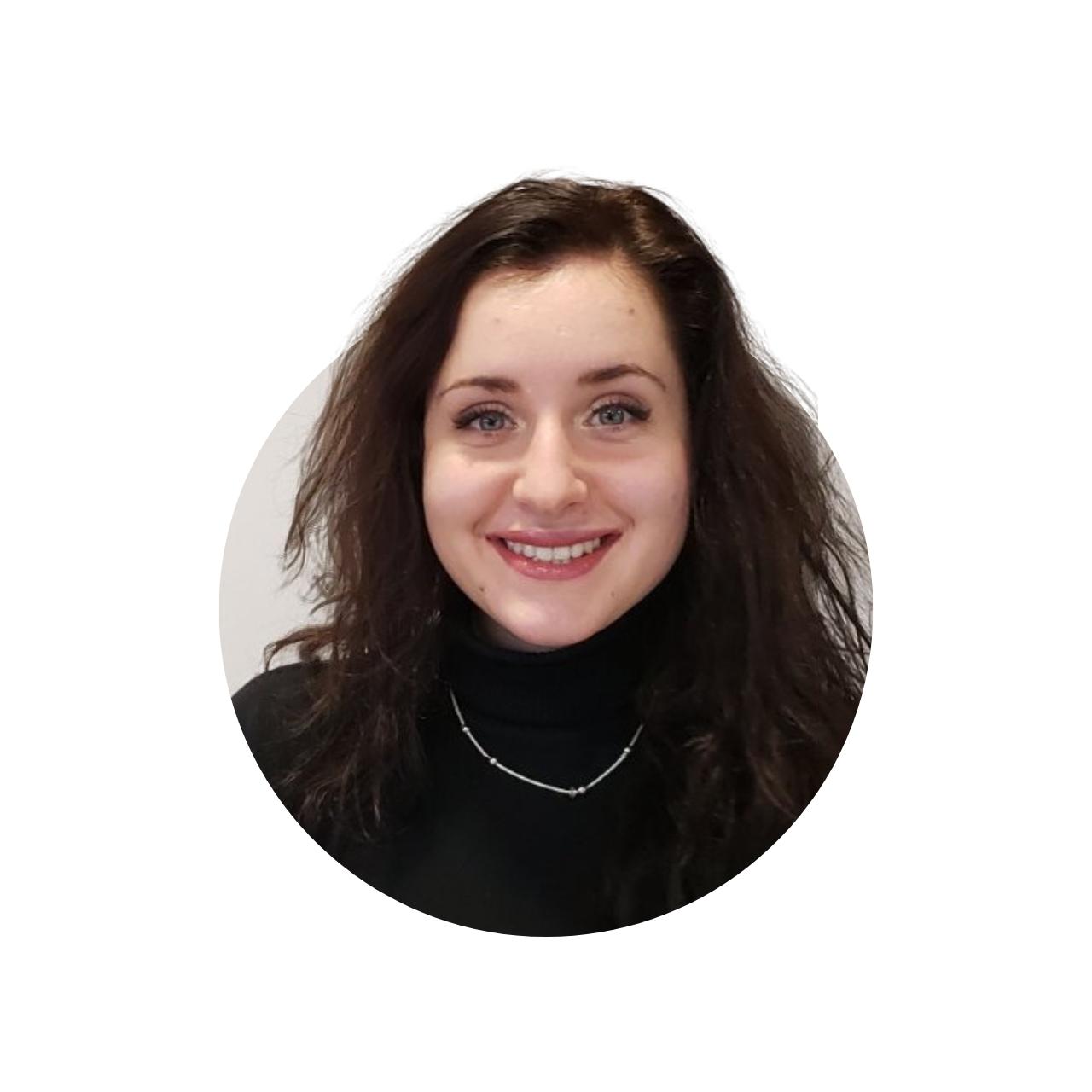 Николета Георгиева - гост-лектор